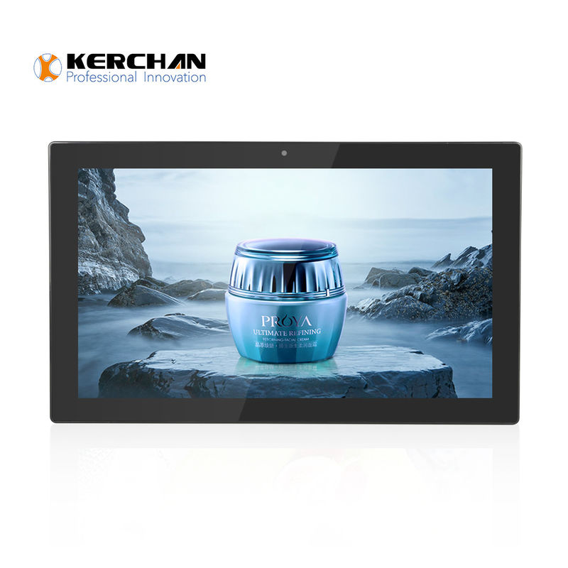 High Brightness Digital Signage Media Player / Retail Digital Signage Display